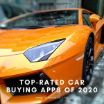 7 Top-rated Car Buying Apps of 2020