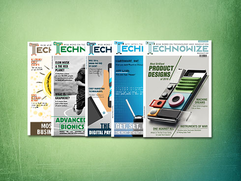 Technowize Magazine subscription