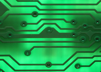 Engineers Successfully Develop a Process to Print Flexible Electronic Circuits