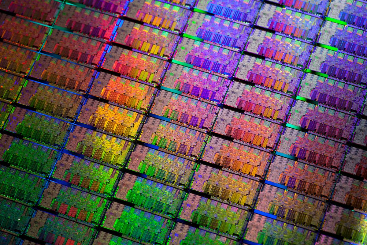 Intel to Sell Customized Computing Chips by 2016