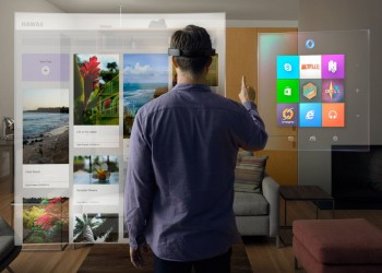 Microsoft Promises to Become a Developer-Friendly Shangri-la in 2015