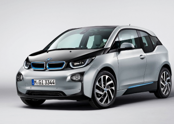 The BMW I3 Comes with Remote Valet Parking Assistant