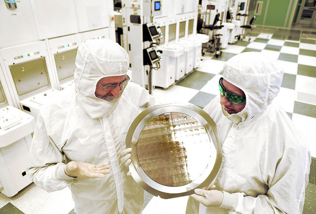 World's Most Powerful Chip