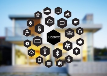Connecting all devices in one, the end of domestic automation woes: JUCEBOX