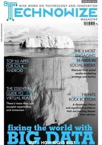 Technowize Q1 – 2014