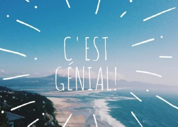 C'est génial! WaitChatter helps you learn French while you GChat