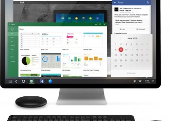 Finally, less can be more: World's first 'true' Remix Android PC costs $20