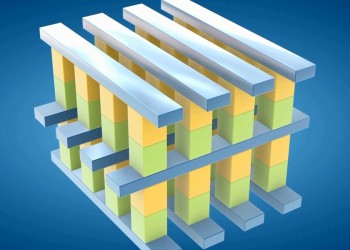 A new class memory: 3D XPoint Storage Technology by Intel and Micron