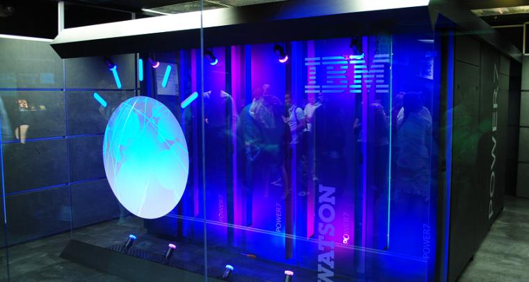 IBM Watson Adds Patient Care to Impressive Resume