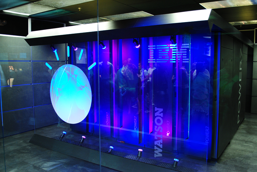 IBM Watson Adds Patient Care to Impressive Resume