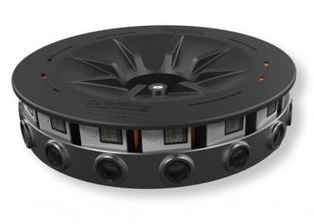 GoPro 'Odyssey' VR Camera Priced at $15000