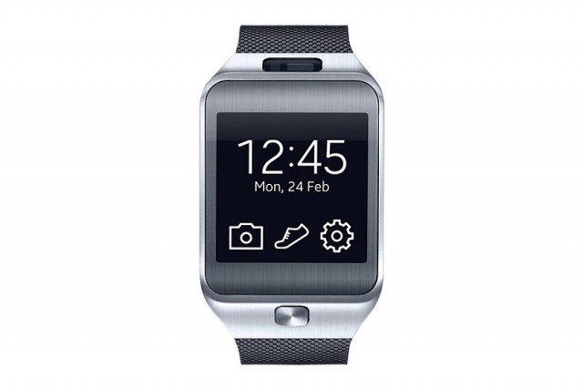 Samsung unscreens its brand new annular Classic & Gear S2 SmartWatch Collection