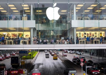 No Apple News for China!