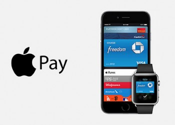 Apple Pay for Starbucks, KFC, and Chili's Bar & Grill