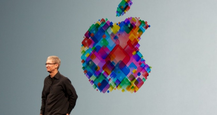 Apple CEO Tim Cook talks about his Apple Empire at WSJD LIVE!