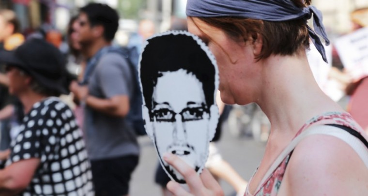 Edward Snowden- Betrayer, Whistle-Blower, or Hero?
