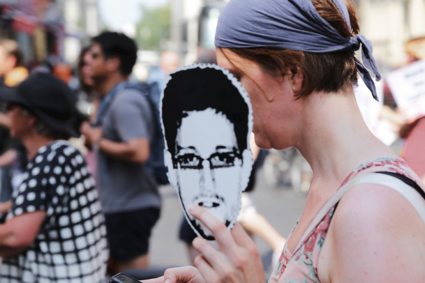 Edward Snowden- Betrayer, Whistle-Blower, or Hero?