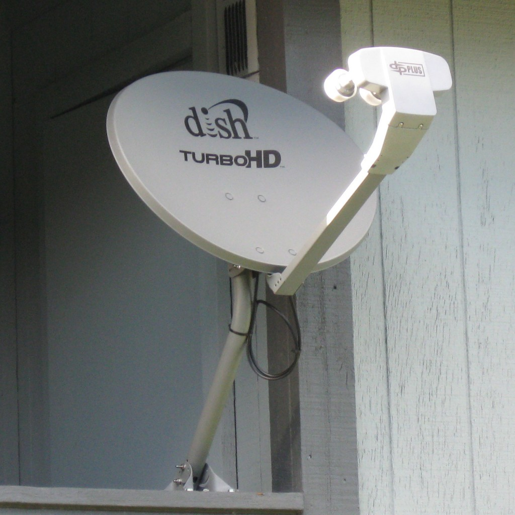 Dish Turbo HD