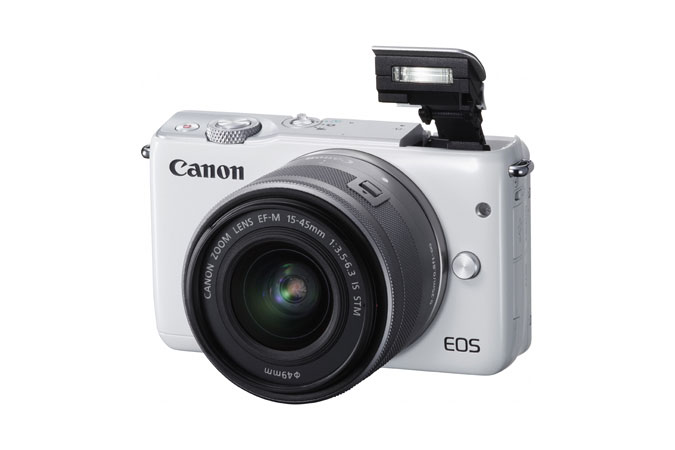 Canon Camera Is All Set To Delight You Again With Its