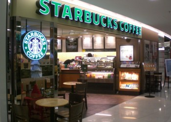 Feeling Lazy to stand in a long queue at Starbucks? Pre-Order on Starbucks App