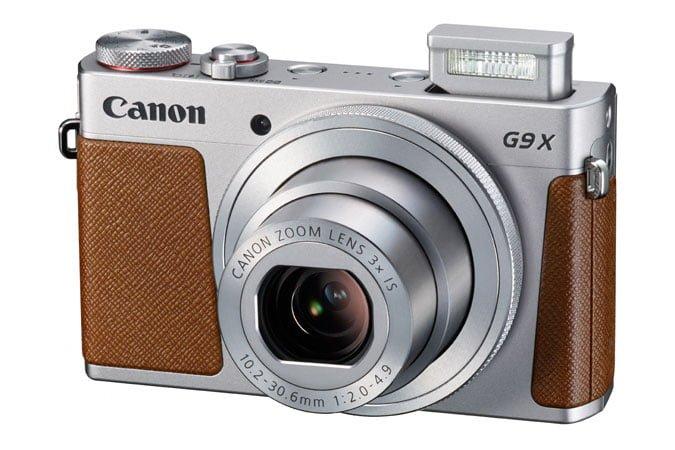 PowerShot Canon G9X