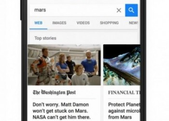 Google Spurs the Web Page Load Time, Introduces AMP 'Accelerated Mobile Pages' for News