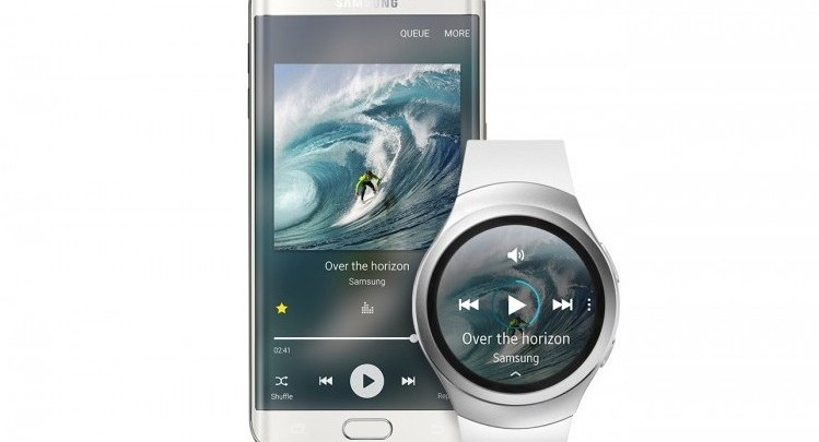 Samsung Gear S2, the Smartwatch Revolution is here!