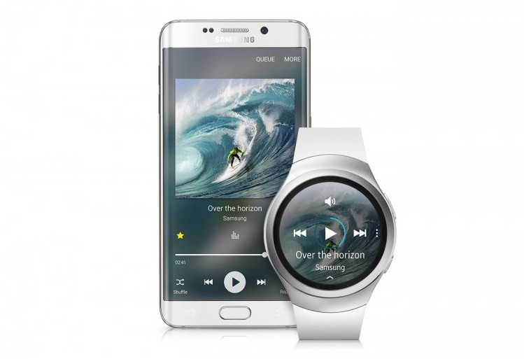Samsung Gear S2, the Smartwatch Revolution is here!
