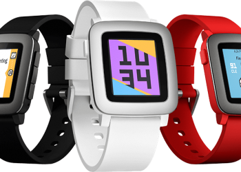 Pebble Time gets Broader Voice Recognition Service from Nuance
