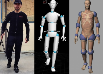 Apple Acquires Motion-Capture Start-Up Faceshift Virtual Reality Technology