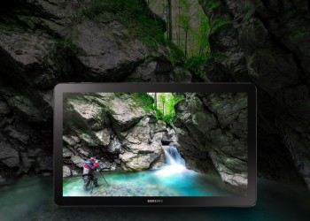 Samsung Galaxy View Review, a magical slab or just another tablet?