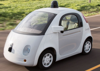 Google Autonomous Cars Might Actually Talk to Motorists and Pedestrians