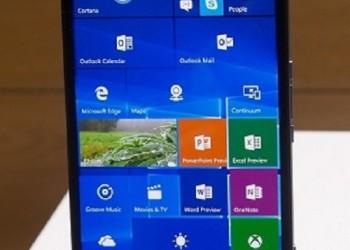 Microsoft Lumia 950 Reviews and Specs