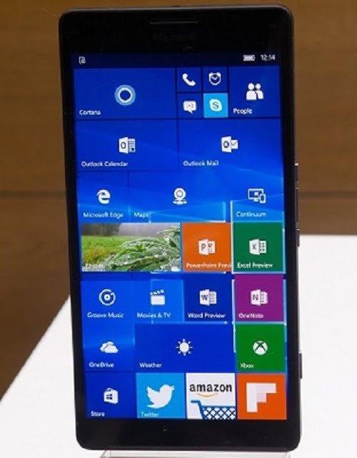 Lumia 950 review