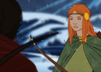Sony welcomes The Banner Saga for PS Vita Gamers