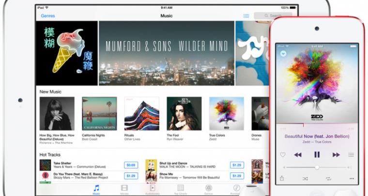 Apple Music Celebrates 10 Million Paid Users