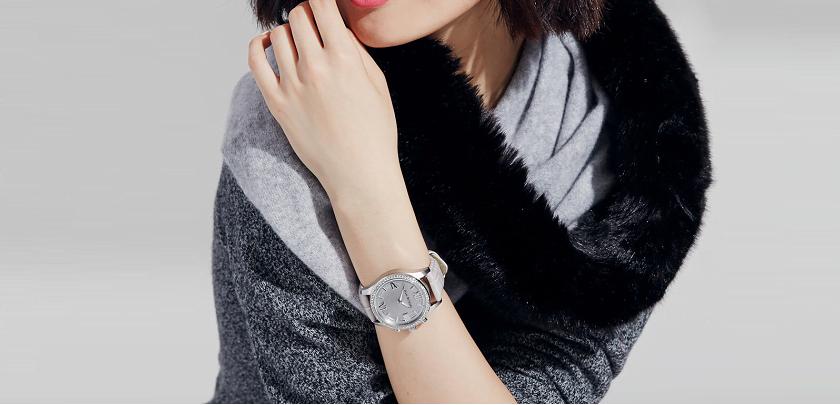 HP's smartwatch