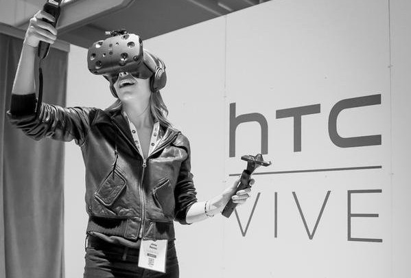 Save the Date for HTC Vive VR Headset Preorders: February 29