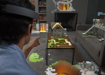 Microsoft reveals key details about HoloLens