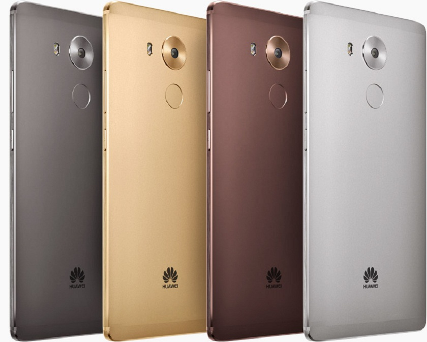 CES 2016: Huawei Mate 8 Review