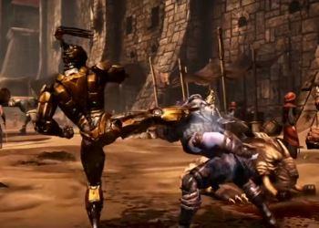 Mortal Kombat XL is Back with Blood-Stained and Intense Violence