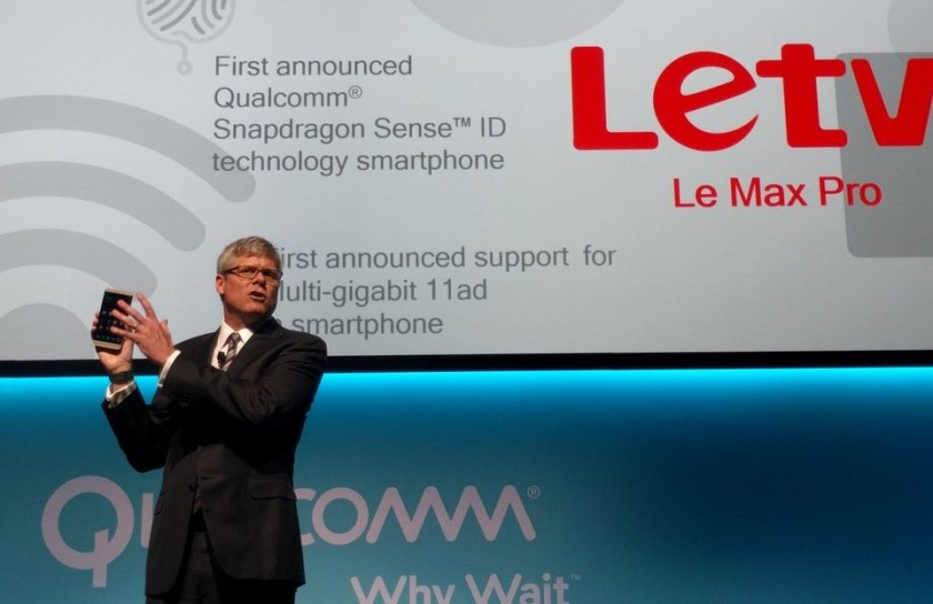CES 2016: Le Max Pro Review: Letv Handset, First Home to Snapdragon 820