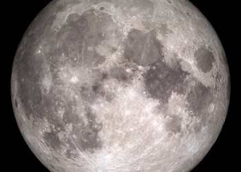 Imagine 3D Printing the Moon