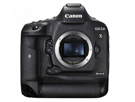 Canon Marks its Debut in 4K with Canon EOS-1D X Mark II
