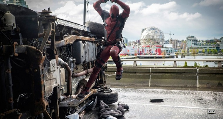 Deadpool Technology In Patent Tug of War