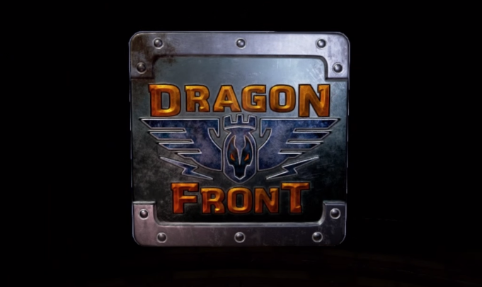 Arriving Soon: Dragon Front Exclusively for Oculus Rift