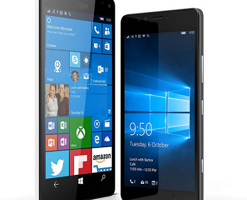 Say Hello to Your Next Smartphone: HP Elite X3 Specs (Leaked)