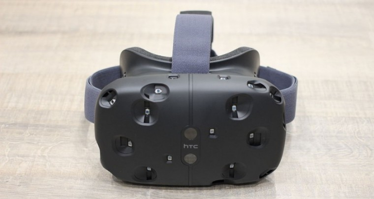 HTC Vive Price Details are finally here! You Better Start Saving