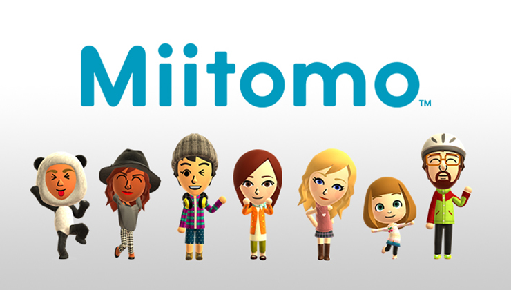 'Miitomo App' Set to Be the First Smartphone Entry by Nintendo