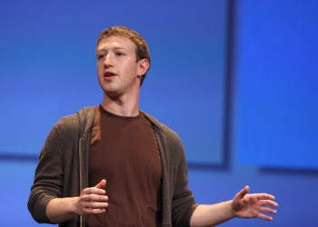 Mark Zuckerberg at Samsung UNPACKED: VR is the future of Facebook